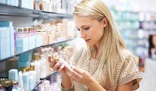 Termin przydatności kosmetyków