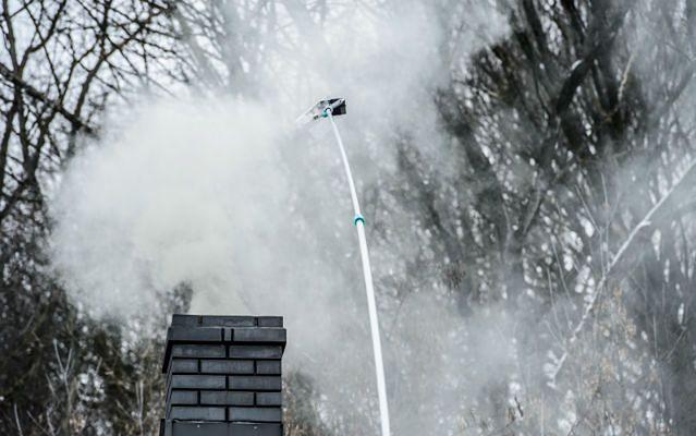 Aktualny stan jakości powietrza w Polsce