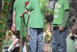 Dzień św. Patryka. Zielone święto z Irlandii popularne na całym świecie
