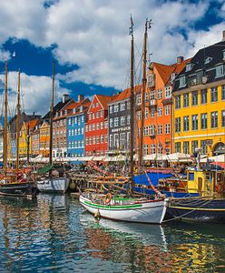 Kopenhaga najbezpieczniejszym miastem. Wyprzedziła Tokio i Singapur