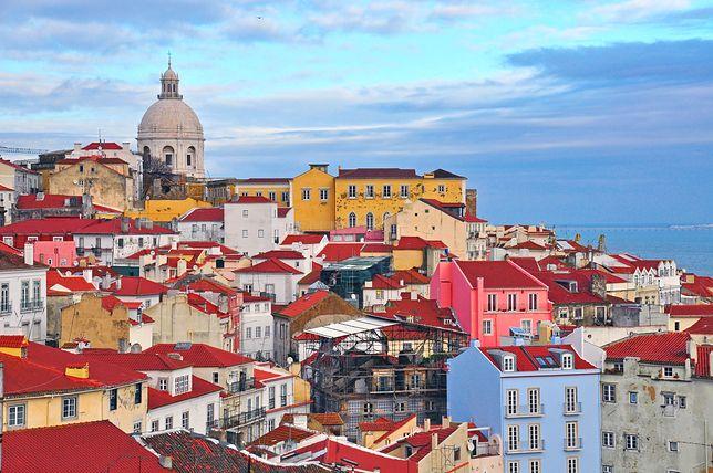 W aglomeracji Lizbony obowiązywać będzie zakaz przemieszczania się