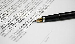 Umowa pożyczki. Jak poprawnie napisać umowę o pożyczkę?