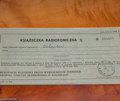 Pieniądze z abonamentu idą na finansowanie m.in. Telewizji Polskiej