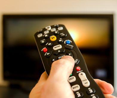 Fakt posiadania telewizora lub radia trzeba zgłosić na poczcie.
