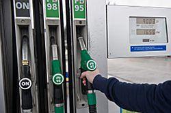 Ceny paliw jeszcze pójdą w górę