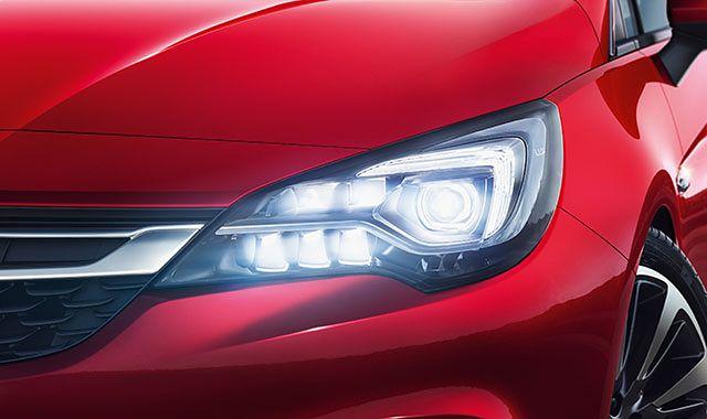 Inteligentne światła w samochodzie. Jak działają?