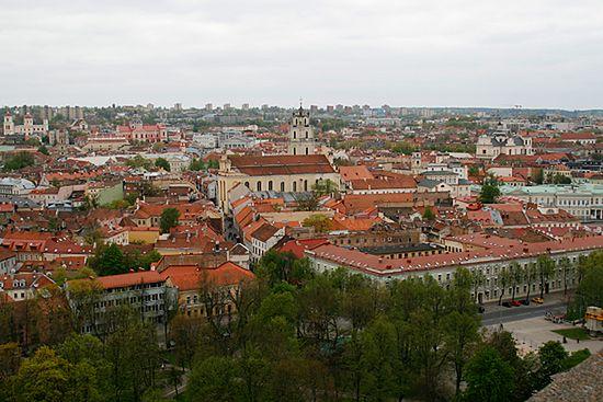Lekcja katyńska w polskiej szkole w Wilnie