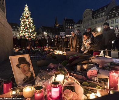 Powstrzymali rzeź w Strasburgu. Parlament Europejski uczci bohaterów