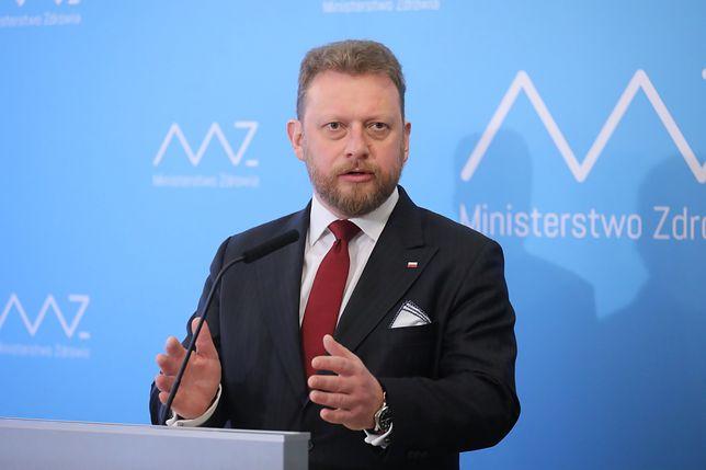 Koronawirus w Polsce. Są kolejne przypadki