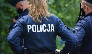 Poszukiwania w Lublinie. Kobieta może mówić do siebie