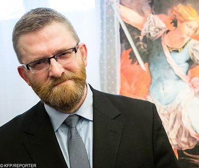 Grzegorz Braun wzywa Aleksandrę Dulkiewicz do audytu tragedii 13 stycznia