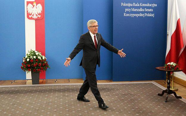 Wysokie nagrody nie tylko w Sejmie. Marszałek Senatu i jego zastępcy też je dostali