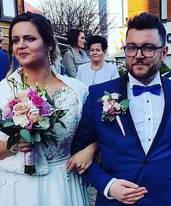 Wzięli ślub przed kamerami. Postanowili zrobić kolejny krok