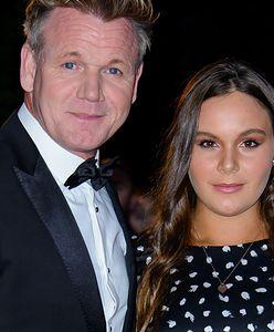 Córka Gordona Ramsaya ujawnia. Była dwukrotnie napastowana