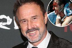 Aktor otarł się o śmierć na oczach widzów. Teraz ma już dość
