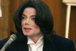 Oskarżono firmy Michaela Jacksona. Sąd podjął decyzję