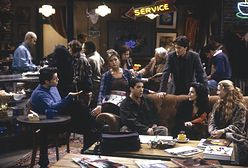"""""""Przyjaciele"""". Bohaterowie popularnego serialu wrócą na ekrany?"""