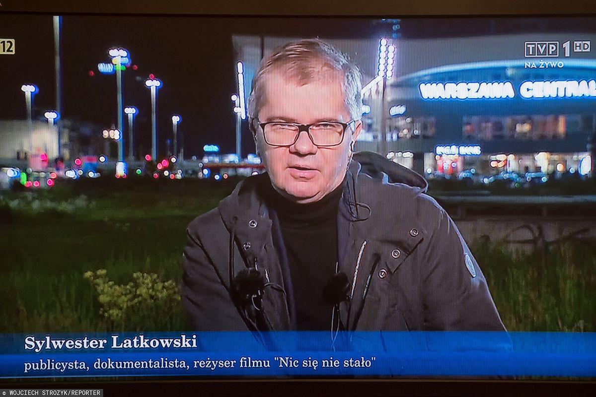 """Mocne słowa o debacie z Sylwestrem Latkowskim. """"To ochrona pedofilów kościelnych"""""""