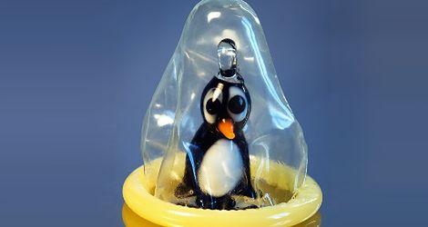 Naturalna prezerwatywa ocali Ci życie!