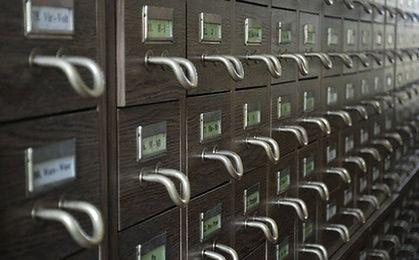 Ochrona danych osobowych. Każdy ma prawo sprawdzić informacje jakie trzyma o nim np. bank
