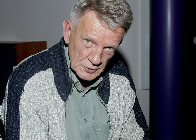 Bronisław Cieślak miał 77 lat