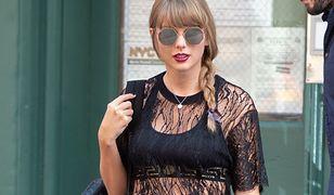 Ta stylizacja Taylor Swift nie należy do najbardziej udanych