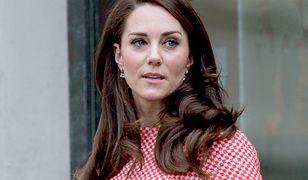 Księżna w ciąży?