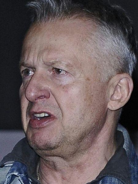 Aktor ostro o Polakach i Kościele