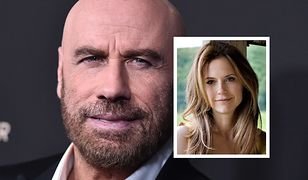 John Travolta opublikował wpis po śmierci Kelly Preston