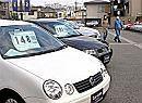 Klienci wolą kupować samochody w Niemczech