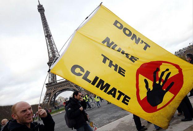 Szczyt COP21 w Paryżu. Świat przyjął historyczną globalną umowę klimatyczną