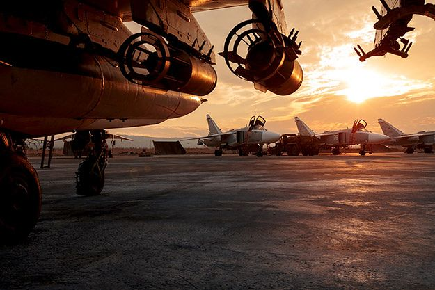 Rosyjskie Su-24