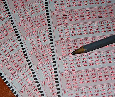 Kumulacja w Lotto coraz wyższa. Już 12 milionów złotych do wygrania