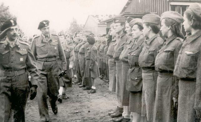 Kobiety w trakcie II wojny światowej