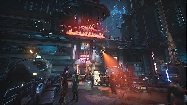 Gamedec - nowa gra w świecie cyberpunkowym
