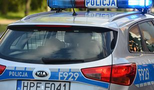 Warszawa. Były policjant miał zabić syna. Jest komentarz żony i matki