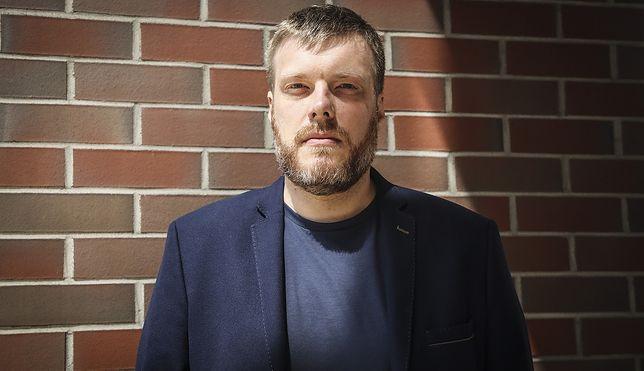 """Zandberg krytykuje Morawieckiego. """"Złożył hołd hitlerowskim kolaborantom"""""""
