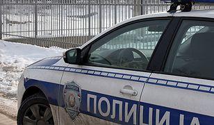 Mężczyznę zatrzymano niedaleko miasta Novi Pazar w południowo-zachodniej Serbii