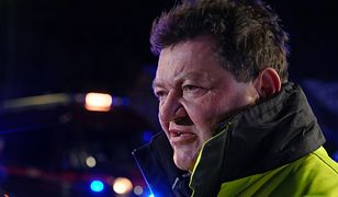 Szczyrk. Wybuch gazu. Burmistrz Antoni Byrdy wspominał zmarłą rodzinę