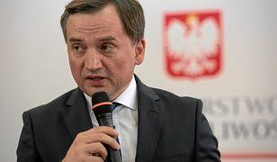 Zbigniew Ziobro pytany był również, czy po wyborach parlamentarnych 2019 nadal będzie ministrem