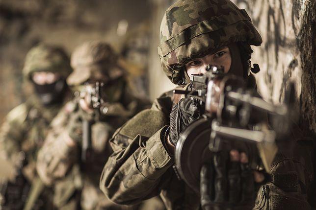 NATO zwiększy swoje siły w Afganistanie. Chodzi o kilka tysięcy żołnierzy