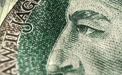 Średnio poręczają na 37,1 tys. zł. Ale coraz mniej osób się na to godzi
