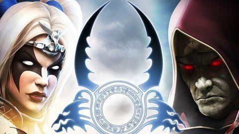 Sacred 2: Fallen Angel na PS3 w przyszłym tygodniu