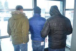 Nowy Targ. Podejrzani o brutalne pobicie właściciela kantoru usłyszeli zarzuty