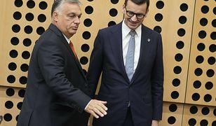 """Kongres USA i sprawa Polski. """"Erozja demokracji"""""""