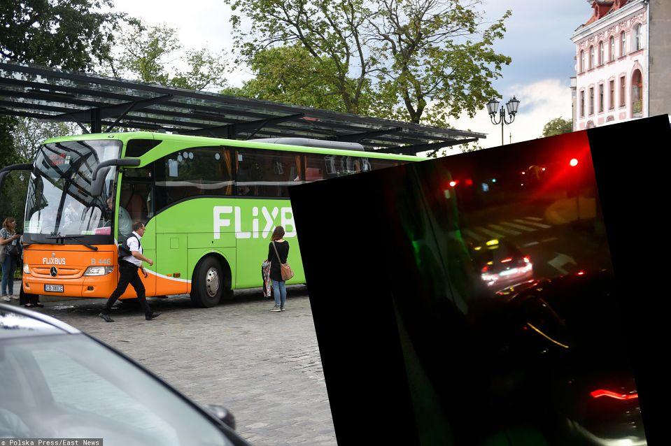 Awantura w Poznaniu. Ścigał autobus, bo nie został wpuszczony przez brak testu na COVID-19