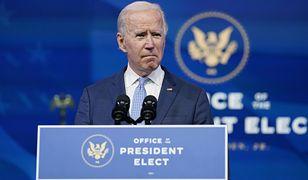 Joe Biden został 46. prezydentem USA. Relacje z Polską utrzymuje od lat