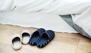 Czy w gościach należy zdejmować buty? Rozwiewamy wątpliwości