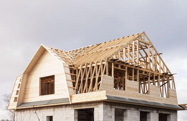 Strop monolityczny. Porady dla budujących dom