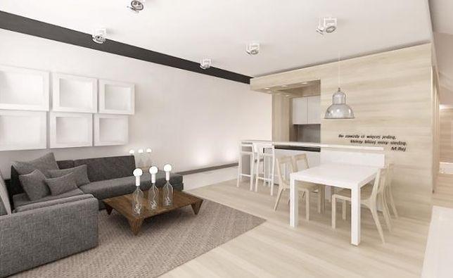 Na co powinniśmy zwrócić uwagę kupując pierwsze mieszkanie?